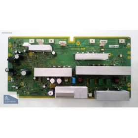 TNPA5081 , TNPA5081 AW 1SC , TXNSC11XEK50 , PANASONIC TX-P50G20E , Y-SUS BOARD