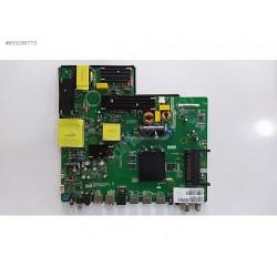 17AT008V1.0 , SUNNY SN55UIL08-TNR , SN55UIL08-022 , AXEN AX55UAL08-0226 , MAIN BOARD , ANAKART