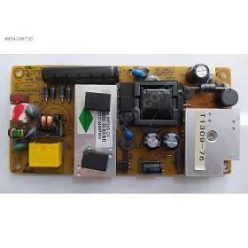MP24S-CX , MEGMEET REV.1.0 , SABA 24BRD03 LED , POWER BOARD
