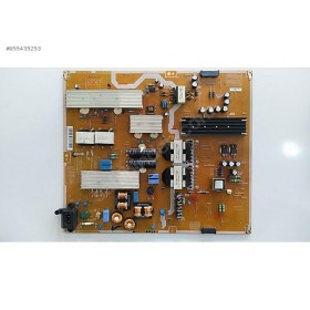BN44-00755A , L55N4_ESM , PSLF281W07A , SAMSUNG UE50HU6900 , POWER BOARD