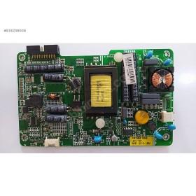23013063 , 23013062 , 17IPS60-3 , VESTEL POWER BOARD