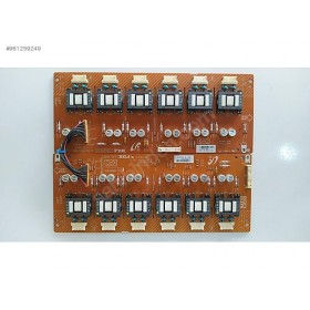 CSN307-10 , PCB2700 , PCB2701 , A06-126438 D , A06-126439 D , SONY KDL-46S2000 , KDL-46S2010 , KDL-46V2500 , INVERTER BOARD