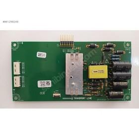 ZPP120 , ZPP125 , ZPY193R-3 , GRUNDIG 55 VLX 8600 BP , LED DRIVER BOARD