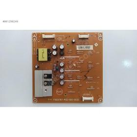 715G5787-P02-000-002S , PHILIPS 46PFL4508 , 46PFL4418 , 40PFL4418 , LED DRIVER BOARD