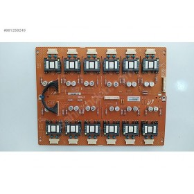 PCB2698 , PCB2699 , A06-126437 D , A06-126436 D , CSN307-00 , SONY KDL-46S2000 , KDL-46S2010 , KDL-46V2500 , INVERTER BOARD