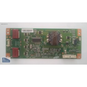 SSL400EL01 , REV0.2 , SAMSUNG LED DRIVER BOARD
