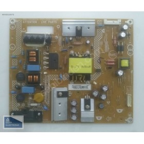 715G6934-P01-000-002H , PHILIPS 40PFK4009/12 , POWER BOARD
