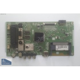 23459597 , 17MB140 , VESTEL 43FB5000 , MAIN BOARD , ANAKART
