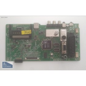 23399655 , 23396877 , 17MB82S , VESTEL 40FB5050 , MAIN BOARD , ANAKART