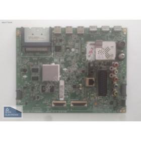 EAX66207202 (1.2) , EBT63724603 , EBR80067109 , LG 50LF650V , MAIN BOARD , ANAKART