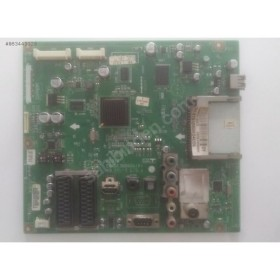 EBT61050604 , EAX61366604 (0) , LG 42PJ250 , 42PJ350 , MAIN BOARD , ANAKART
