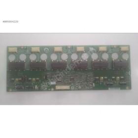 4H.V0708.361/F , BEKO F66-401B , T260XW02 V6 , INVERTER BOARD