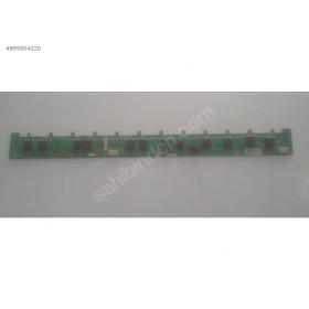 SSB460_12V01 , INV46B12A , SSB46012V01 , LTF460HJ02 , INVERTER BOARD