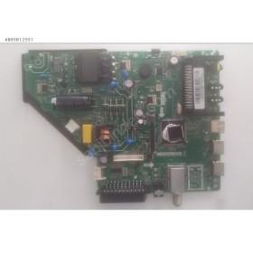 TP.MS3663S.PB803 , LSC320AN10 , ELTON EL32DAL502/0202 , MAIN BOARD , ANAKART