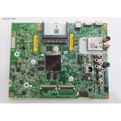 EAX66804605 (1.1) , EBU63701901 , LG 43UH650V , MAIN BOARD , ANAKART