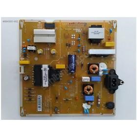 EAX68249201 (1.9) , EAY65228802 , LGP50T-19U1 , LG 50UM7600PLB , 50UM7300AUE , POWER BOARD
