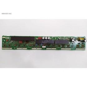 EAX65235501 , EBR77360401 , LG 50PB690V , 50PB5600 , Y-SUS BOARD