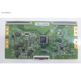 HV430QUB-N1A , 47-6021196 , HV430QUBN1A , VESTEL 43UD8350 , T-CON BOARD