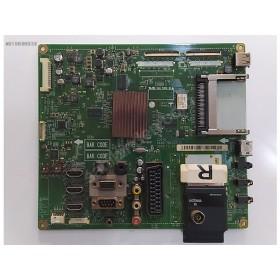 EBU60902210WR , EBU60902210 , EAX61766102 (0) , LG 42LE5300 , MAIN BOARD , ANAKART