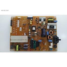 EAX65424001 , EAX65424001 (2.3) , REV2.0 , LGP4750-14LPB , LG 47LB670V , POWER BOARD