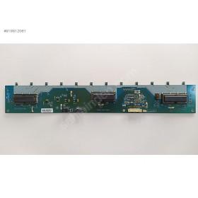 SSI400_12E01 , SSI400_12E01 REV0.3 , LTA400HF11 , SABA 40UZ7000 , INVERTER BOARD