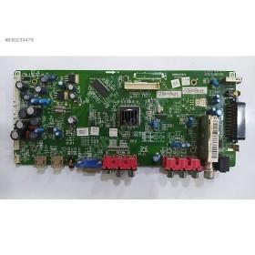 569KC0701B , 32KC52 , SANYO LCD-32R40 , MAIN BOARD , ANAKART