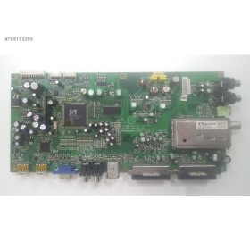 J328FE16E , 2202527102 , 2202527102(P) , DATRON DAT-320XJE08 , MAIN BOARD , ANAKART