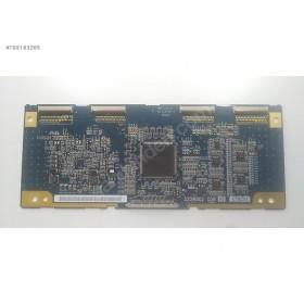 320WB02 C0B , CLAA320WB02C , DATRON DAT-320XJE08 , T-CON BOARD