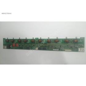 VIT71880.00 , VIT71880.00 REV:3 , SONY KDL-40EX401 , INVERTER BOARD