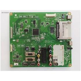 EBT61718164 , EAX64272803 (0) , LG 37LV3550 , 42LV3550 , MAIN BOARD , ANAKART