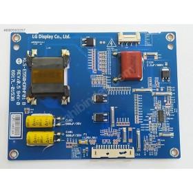 6917L-0153B , KLS-E550HORHF01 B , REV0.5 , PHILIPS 55PFK6309/12 , LED DRIVER BOARD