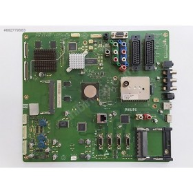 3104 303 52401 , 3104 313 63571 , PHILIPS 40PFL9704H/12 , MAIN BOARD , ANAKART