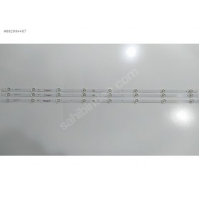 DLED43HD 3X8 1002 , 31.11.043000015 02 , AWOX U4300STR , AWX-10943ST , LED BAR