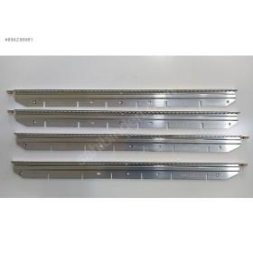 LG INNOTEK 42 V5 EDGE REV 0.3 , A-TYPE , B-TYPE , 3660L-0352A , 3660L-0353A , PHILIPS 42PFL7665H/12 LED BAR